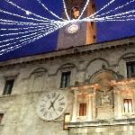 Palazzo dei Capitani in Piazza del Popolo (Ascoli)
