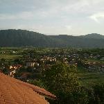 Panorama da La Locanda Incantata