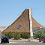 Pyramid Lake Paiute Tribe Museum & Visitors Center