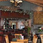 River's Edge Restaurant, Pretty Estate Resort. © Photos by Pharos 2012
