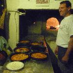 Pizzeria a Legna