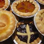 Yummy Fruit Pies