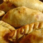 Cornish Pasties the original empanada