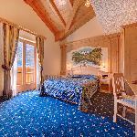 Photo de Hotel Madonna delle Nevi