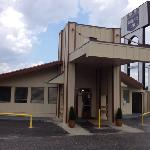 Knights Inn Fayetteville / Fort Bragg