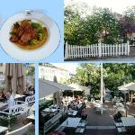 RestaurantNi&Tyve in Oslo