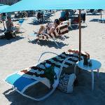 beach lime