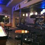 Whiskey Beach BBQ & Saloon