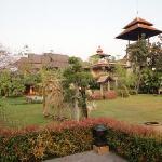 Siripanna Resort Chiang Mai