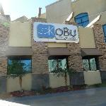 Foto de Kobu Restaurant