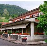Hotel La Rosina in San Floriano Valley