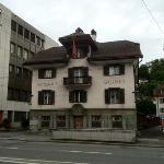 Wirtshaus Galliker Foto