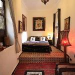 """widded accommodation in Riad Dar Najat, """" N.1"""""""
