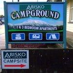 Abisko Campground