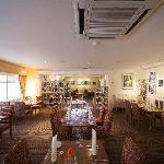 The Glenside Hotel Restaurant