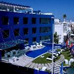 Hotel Cote d'Est