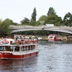 YorkBoat Sightseeing Trips