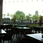 Foto de Hilton Bursa Convention Center & Spa