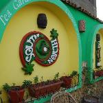 South North - Tea Garden & Culture Cafe Foto