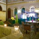 Fotografie: Restaurant Le Saint-Tropez