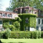 Chateau de Penthes