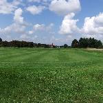 Gorleston Golf Club, 12th green
