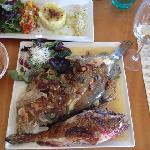 pescado fresco by Victor