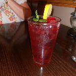 Farm Haus Bistro Iced Tea