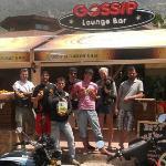 The staff :)
