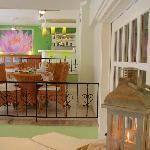 Reception, Breakfast Room, Bar