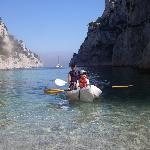le kayak une activité pour tous