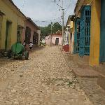 Casa street view