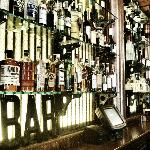 The Back Bar