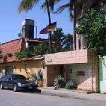 TORTUGABAY-entrada principal