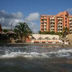 TORTUGABAY- playa anexa Tortuga