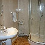 One of our recently refurbished Ensuites