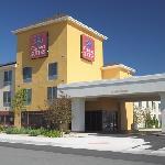Comfort Suites, Fernley, Nevada