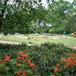 Botanischer Garten, Moenchengladbach