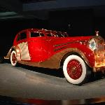 "1937 Rolls-Royce ""Copper Kettle"""