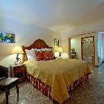 Accommodations at Los Arboles