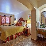 Los Arboles Guest Room