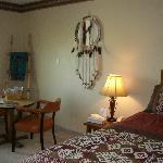 Navajo Room