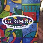 Las Ramblas Tapas and Charcoal Grill