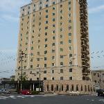 ホテル全景2