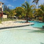 Photo de Cape Garden Luxury Residence