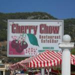 Cherry Chow