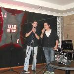 Turkish karaoke :)