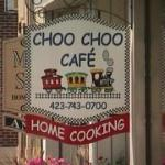 Choo-Choo Cafe