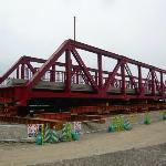 Nagahama Ohashi Bridge