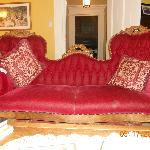 Beautiful period furniture